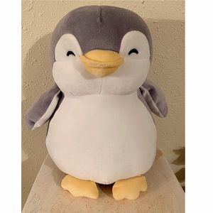 Kawaii Penguin Plush